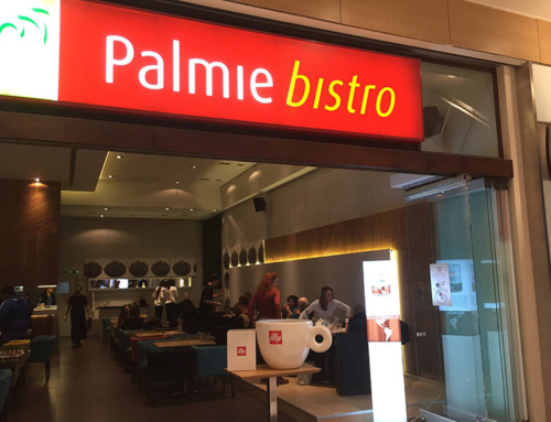 PatitiStyle στα Palmie bistro
